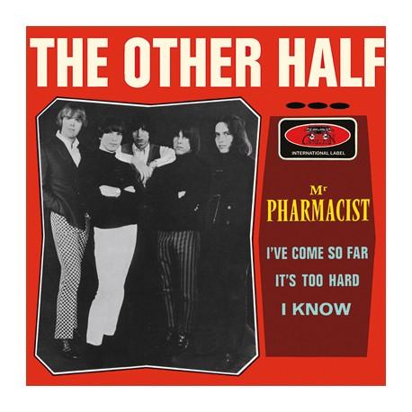 OTHER HALF (the) : Mr Pharmacist