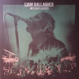 GALLAGHER Liam : LP MTV Unplugged