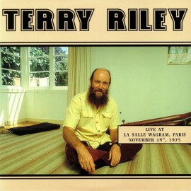 RILEY Terry : LP In C