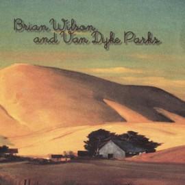 WILSON Brian / VAN DYKE PARKS : LPx2 Orange Crate Art
