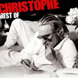 CHRISTOPHE : LPx2 Best Of