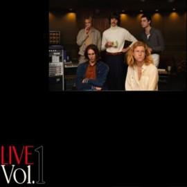 PARCELS : LPx2 Live Vol.1