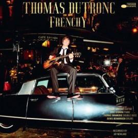 DUTRONC Thomas : LPx2 Frenchy