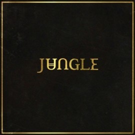 JUNGLE : LP Jungle (gold)