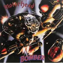 MOTORHEAD : LP Bomber