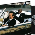 CLAPTON Eric / B.B. KING : LPx2 Riding With The King