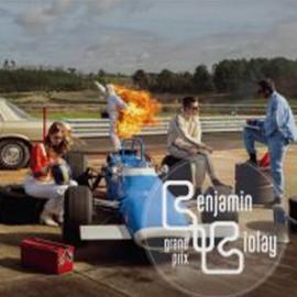 BIOLAY Benjamin : LPx2 Grand Prix