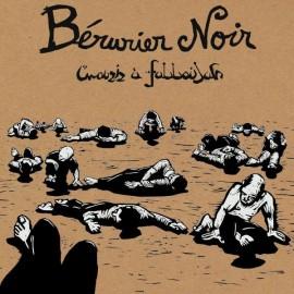 BERURIER NOIR : Dérive Mongole 01