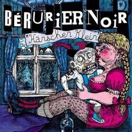 BERURIER NOIR : Dérive Mongole 02