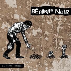 BERURIER NOIR : Dérive Mongole 03