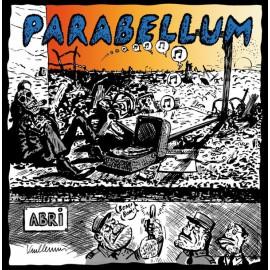 """PARABELLUM : 12""""EP Quatre Garçons Dans Le Brouillard"""
