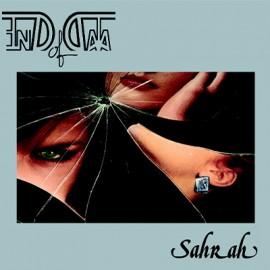 END OF DATA : CD Sahrah