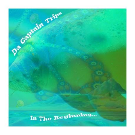 DA CAPTAIN TRIPS : LP In The Beginning...