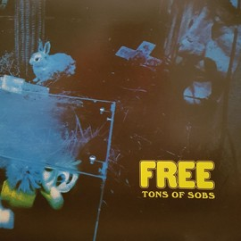 FREE : LP Tons Of Sobs