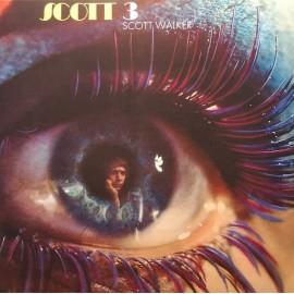 WALKER Scott : LP Scott 3