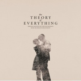 JOHANNSSON Johann : LPx2 The Theory Of Everything