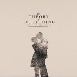 JOHANNSSON Johann : LPx2 The Theory Of Everything