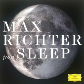 RICHTER Max : LPx2 From Sleep