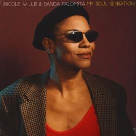 WILLIS Nicole : LP  My Soul Sensatio