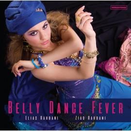 RAHBANI Elias / ZIAD RAHBANI : LP Belly Dance Fever