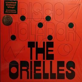 ORIELLES (the) : LP Disco Volador