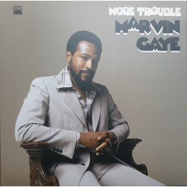 GAYE Marvin : LP More Trouble