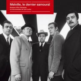 DEMARSAN Eric : LP Le Dernier Samouraï