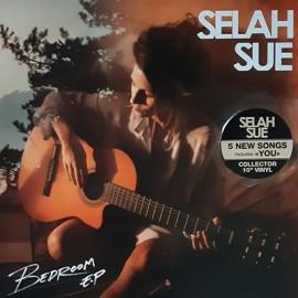 """SELAH SUE : 10""""EP Bedroom EP"""