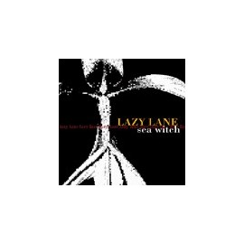LAZY LANE : Sea Witch