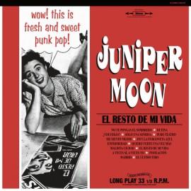 JUNIPER MOON : LP El Resto De Mi Vida