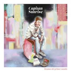 CAPITAN SUNRISE : LP Dramas Del Primer Mundo