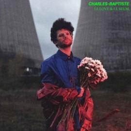 2nd HAND / OCCAS : CHARLES-BAPTISTE : CD Le Love & Le Seum