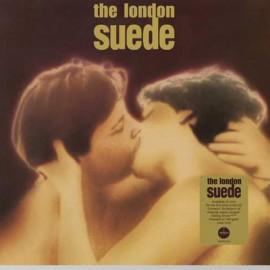 SUEDE : LP The London Suede