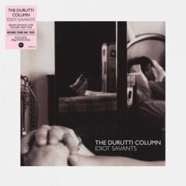 DURUTTI COLUMN (the) : LP Idiot Savants