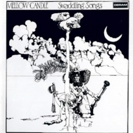 MELLOW CANDLE : LP Swaddling Songs
