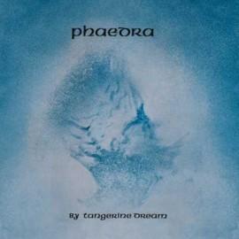 TANGERINE DREAM : LPx2 Phaedra