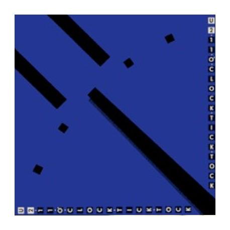 "U2 : 12""EP 11 O'clock Tick Tock (40th Anniversary Edition)"