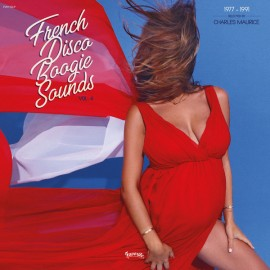 VARIOUS : LPx2 French Disco Boogie Sounds Vol. 4 (1977-1991)