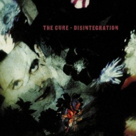 CURE (the) : CDx3 Disintegration