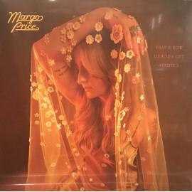 MARGO PRICE : LP That's How Rumors Get Started