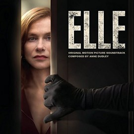 DUDLEY Anne : CD Elle