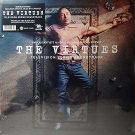 PJ HARVEY : LPx2 The Virtues (Television Series Soundtrack)
