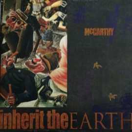 "MC CARTHY : LPx2+7"" The Enraged Will Inherit The Earth"