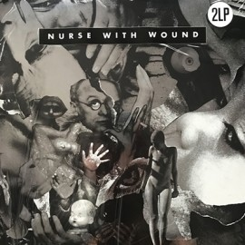 NURSE WITH WOUND : LPx2 Homotopy To Marie