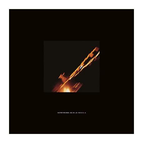 """JOY DIVISION : 12""""EP Transmission Edition Limitée"""