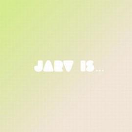 JARV IS... : LP Beyond The Pale