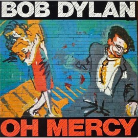 DYLAN Bob : LP Oh Mercy