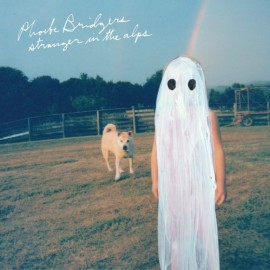 PHOEBE BRIDGERS : LP Stranger In The Alps
