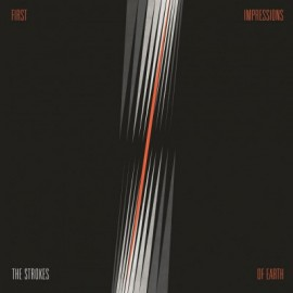 STROKES (the) : LP First Impressions Of Earth (2013)