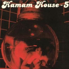 """VARIOUS : 12""""EP Hamam House 5"""